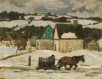 St Irenee 1931