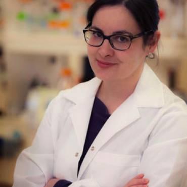 Jeanette Boudreau, PhD