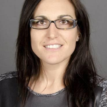 Roxane Paulin, PhD
