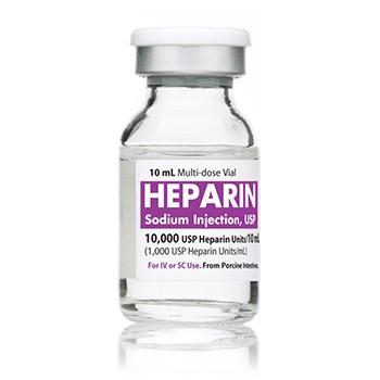 Heparin