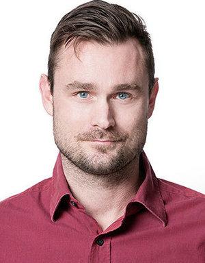 Julien van Grevenynghe, PhD
