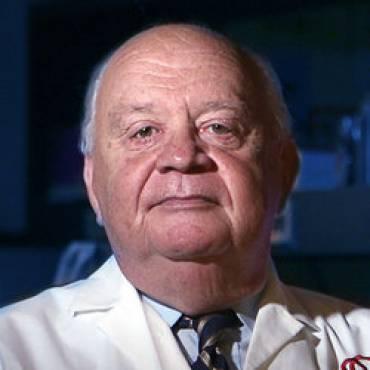 Adolfo J de Bold, OC PhD FRSC