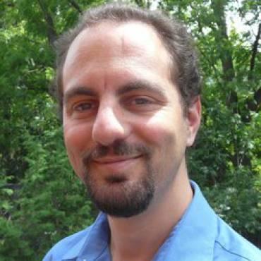Noam Miller, PhD
