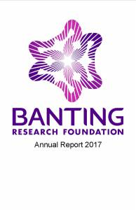 2017 BRF Annual Report