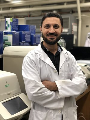 Ali Abdul-Sater, PhD