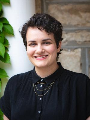 Rebecca Shapiro, PhD